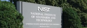 National Institute of Standards &